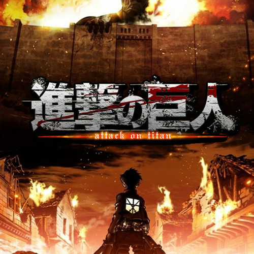 Guren no Yumiya (Shingeki no Kyojin ~ Attack on Titan Opening) English