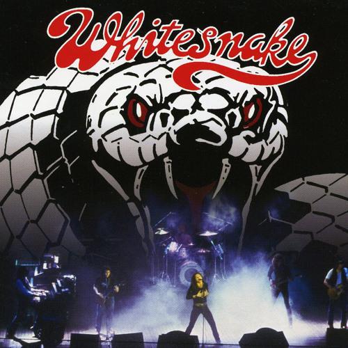 #03: Whitesnake