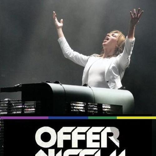 Offer Nissim Feat. Maya - Perfect Love ( Alejandro Hdz Pride 2013 Remix )