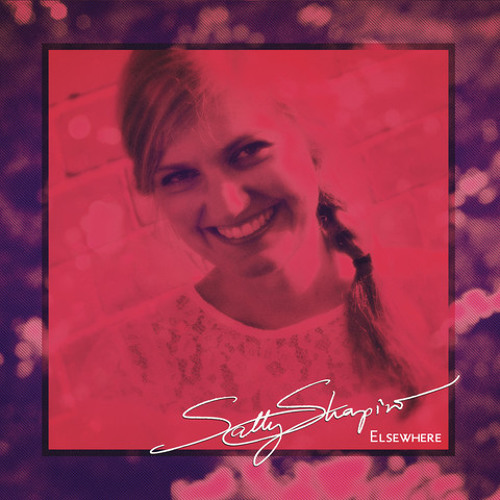 SALLY SHAPIRO - Lives Together (The Field Remix)