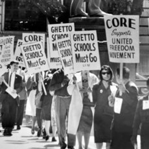 People's History: 1964 boycott of Cleveland Schools