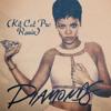 Rihanna - Diamonds (Kit Cat Pro Remix)