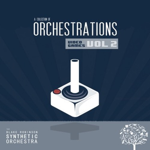 Video Game Orchestrations : Volume 2