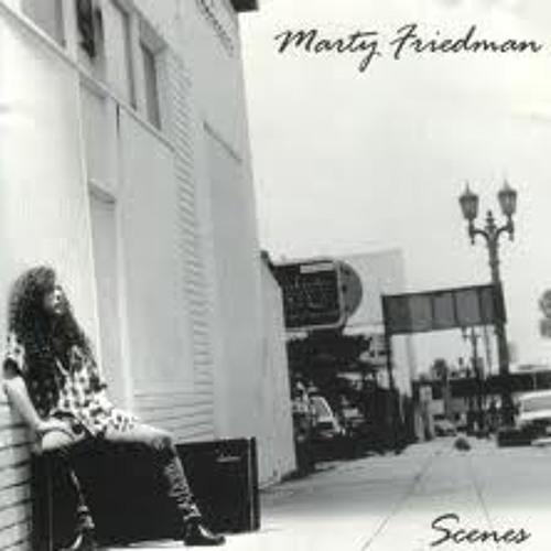 Marty Friedman - Valley Of Eternity