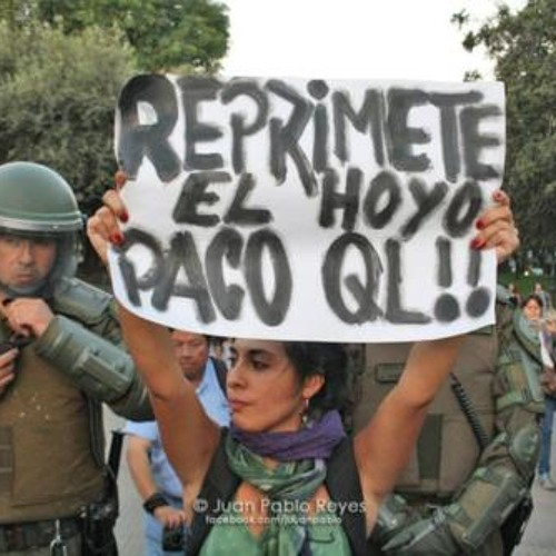 Manifiesto Sin Censura - Asesinos Con Placa (Con Doble Filo Skuad)