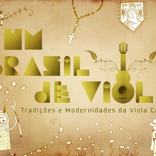Projeto Um Brasil de Viola - Violeiros de Goiás e Tocantins
