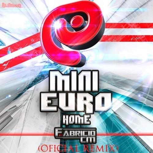 Mini euro V2 - (J.R. & M.F Remix) *(DJ MAX)*