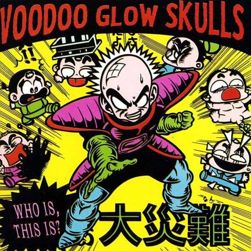 VooDoo Glow Skulls- Insubordination