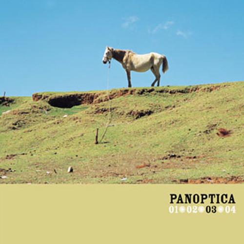 Panoptica - El chivero de Tepatoche (featuring Terrestre aka Murcof)