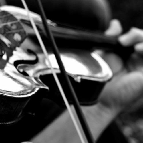 Safe and Sound - Violin cover