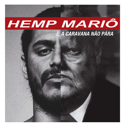 Criolo - Mariô + Bonus Track do disco Os Cães Ladram... do Planet Hemp (Victor Hugo Mafra MASHUP)