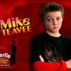 Miley Cyrus sounds like Mike Teavee TV