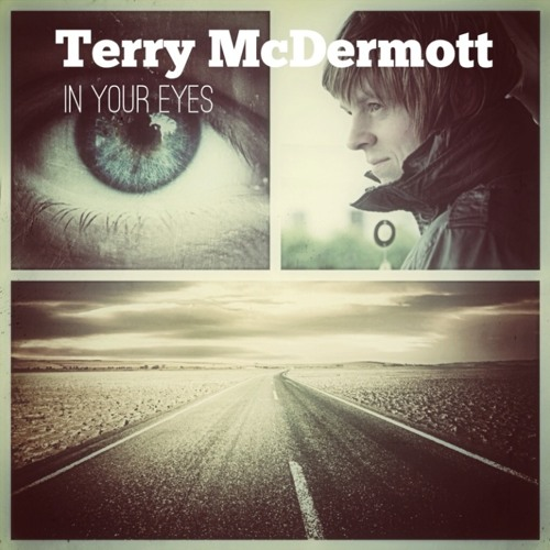 In Your Eyes (McDermott/Burman)