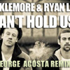 macklemore can t hold us george acosta bootleg remix