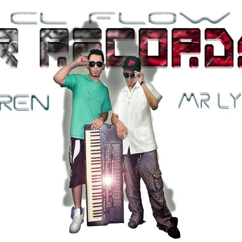 Una Razon Para Vivir - Airen Ft. Mr. Lyric (CL FLOW)