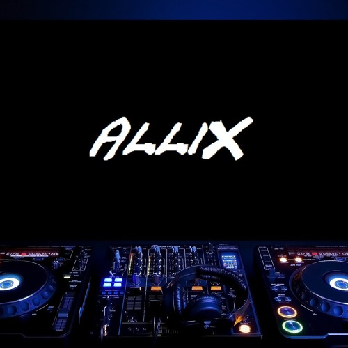 Control your body-Allix