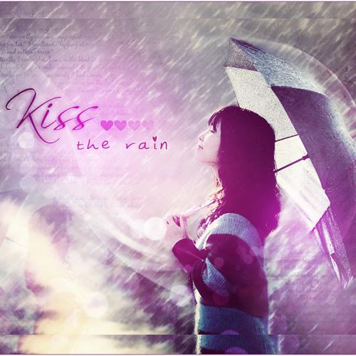 Yiruma - Kiss The Rain cover