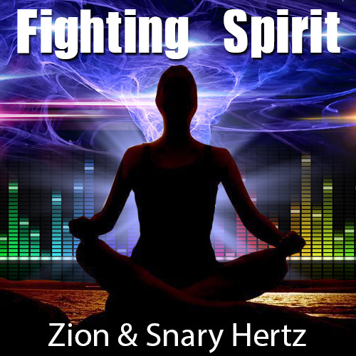 Fighting Spirit - Zion & Snary Hertz