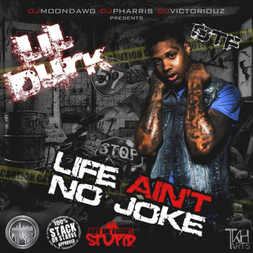 DJ HIT EM - DIS AINT WANT THEY WANT FT. LIL DURK