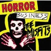 Horror Business (Misfits)