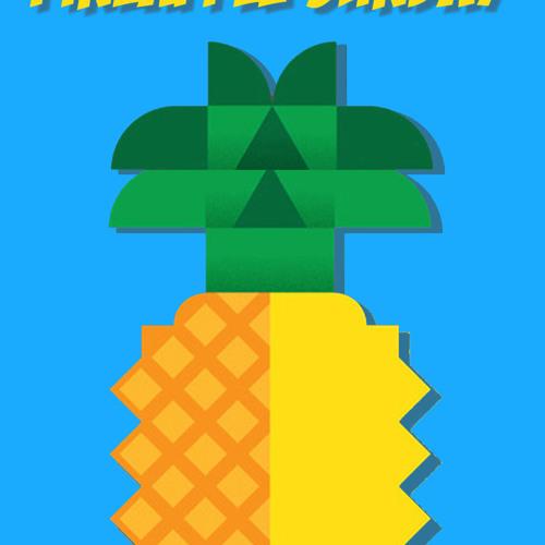 Veranda Panda - Pineapple Sunday (Feat: Jess Sole)
