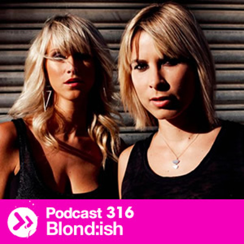 316 - Blond:ish