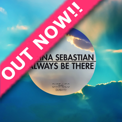 Jahna Sebastian - Always Be There  (DnB remix) Out Now!