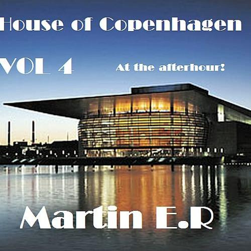 House  of Copenhagen VOL 4