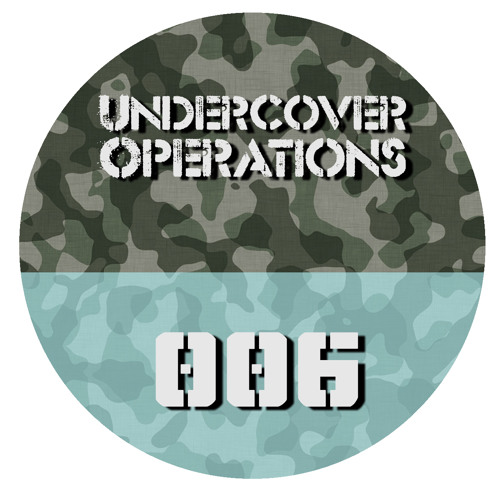 Your Love (Fingerman's Supernatural Beatdown) Coming Soon to Undercover Ops