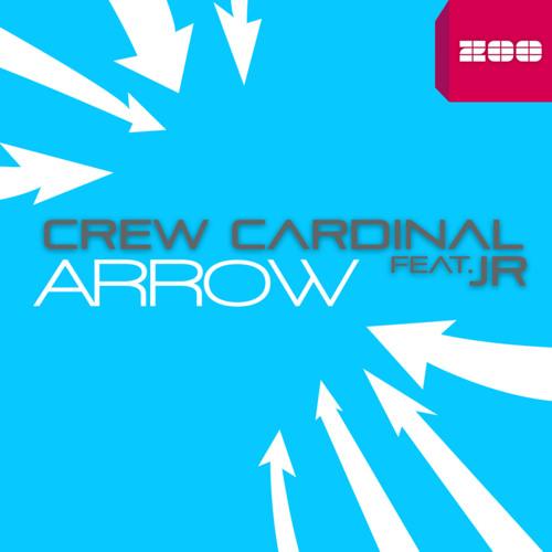 Crew Cardinal ft. JR - Arrow SNIP