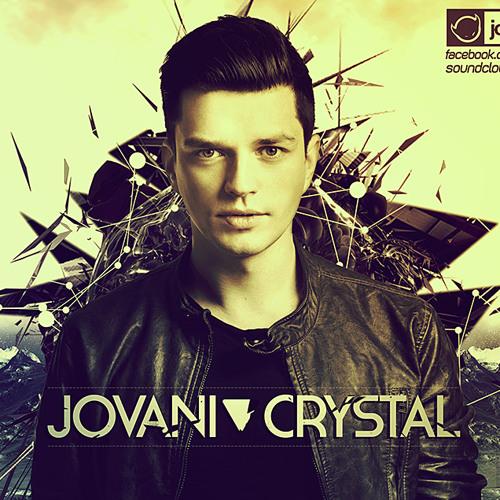 Jovani - Crystal (Radio Edit)