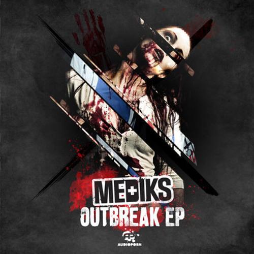 Mediks ft. Astronaut - Blown Away (Aaronic Remix) [FREE DOWNLOAD]