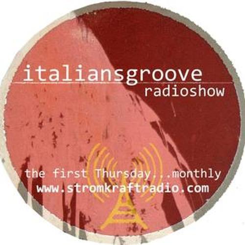 Gabe DM - Italiansgroove radioshow #23