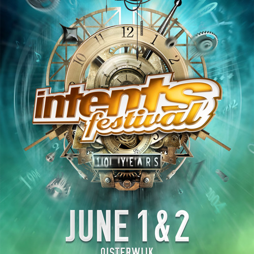 Adrenalize - Intents Festival warming-up mix