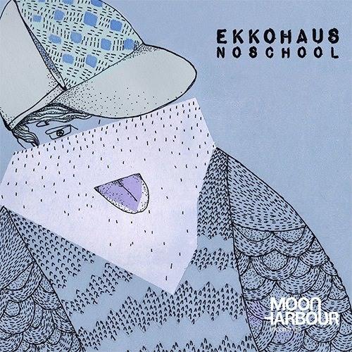 Ekkohaus - Noschool mixed low resolution mix (96kbps)