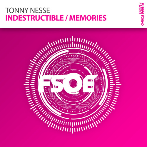 Tonny Nesse - Memories (Original mix)