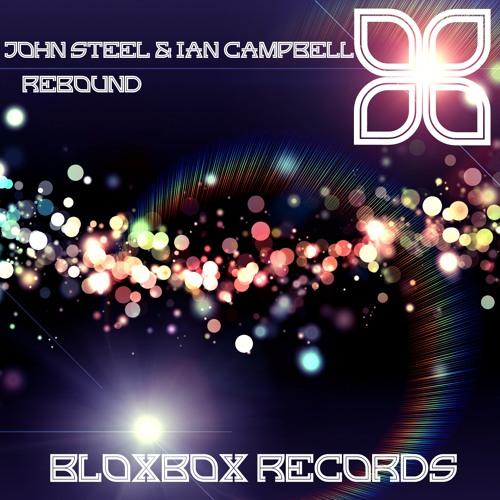 BBR015 : John Steel & Ian Campbell - Rebound (DRUK Remix)