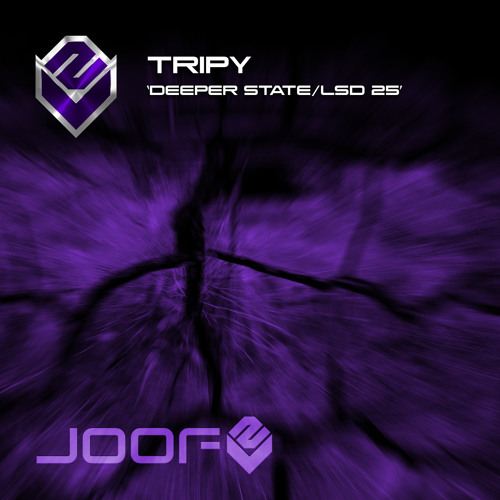 LSD 25 By Tripy (OUT NOW ON JOof REc )