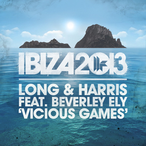 Long & Harris - Vicious Games *** OUT NOW ***