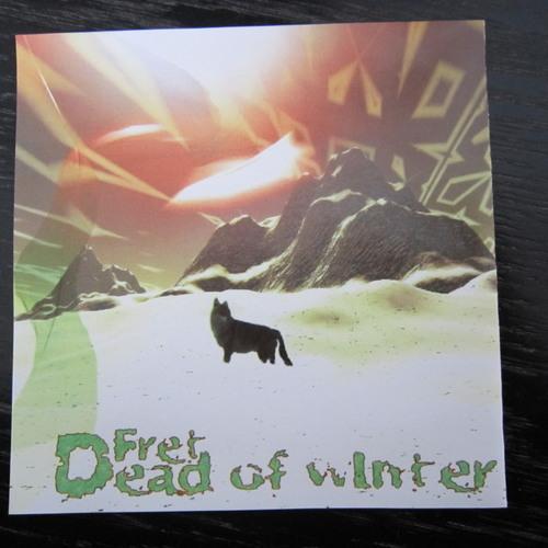 Wired - Fret - Dead Of Winter
