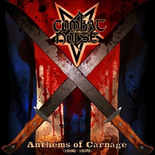 Combat Noise-Leading the massacre