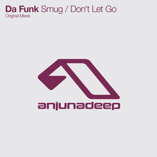Da Funk - Anjunadeep May Mix