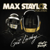 Daft Punk Feat Pharrell Williams - Get Lucky (Max Staylor Remix)