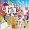 DEM088 - Fizzy Fun - Deep East Music
