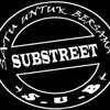 SUBstreet-SATU UNTUK BERSAMA (leuwimunding)