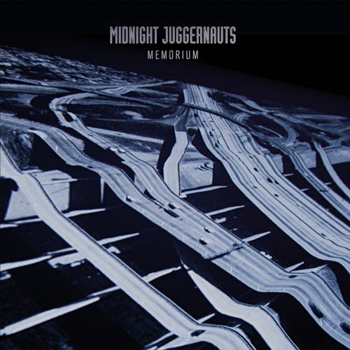 Midnight Juggernauts - Memorium