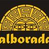 01 - Alborada - vive