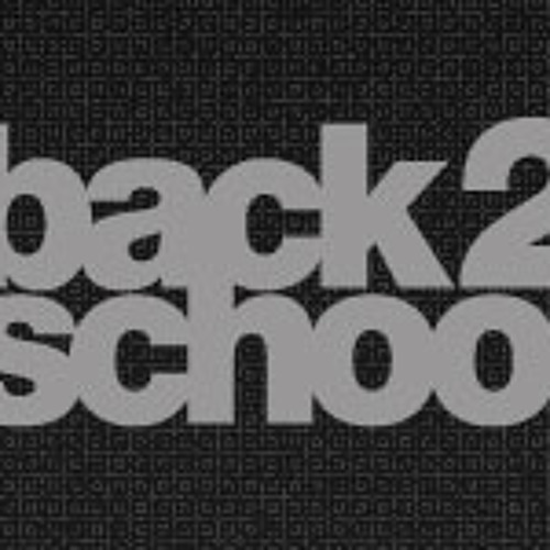 PANIC'S BACK 2 SCHOOL MEGAMIX PART 1