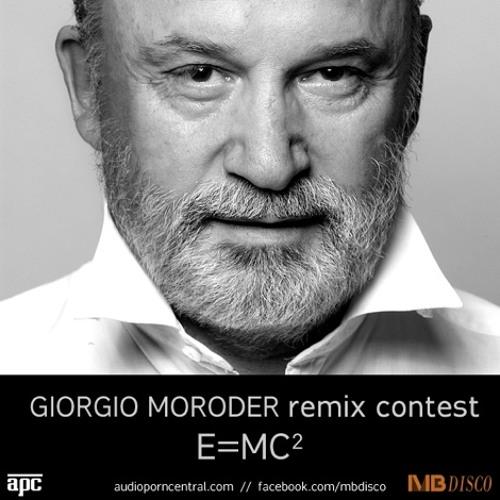 Giorgio-Moroder-Emc2 (Nicola Dal Sacco Rework)