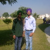 funny talk with b.tech traning company infobiz by gurdeep jailer & group -asra college of engg